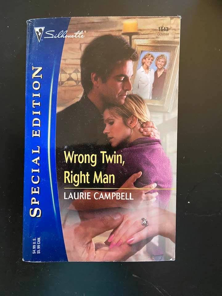 Wrong Twin, Right Man
